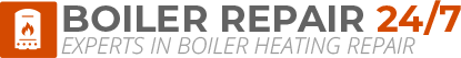 Shirebrook Boiler Repair Logo